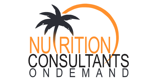 Nutrition Consultants on Demand