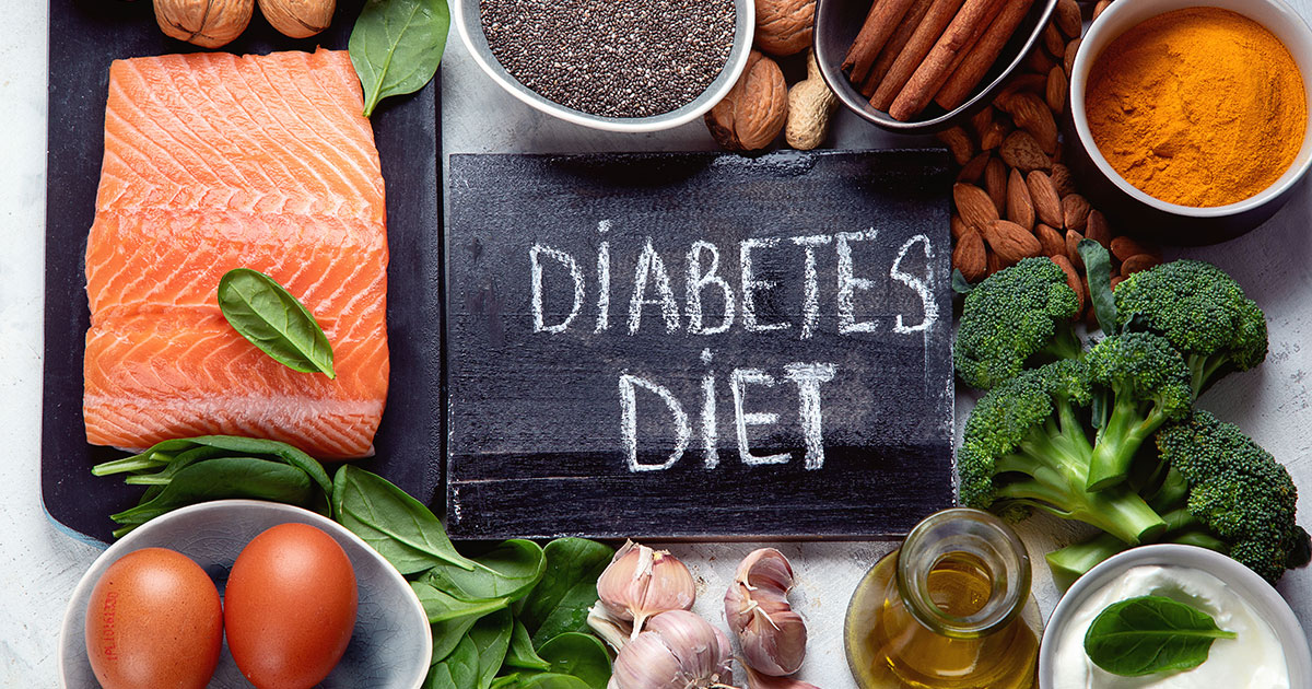 Nutritional and Lifestyle Recommendations for Individuals with Type 2 Diabetes - Nutrition Consultants on Demand of Miami Lakes