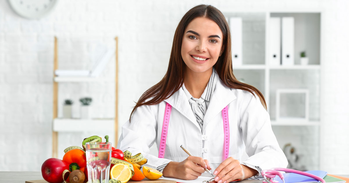 FAQs about Dietitians and What They Can Do for You - Nutrition Consultants on Demand of Miami Lakes